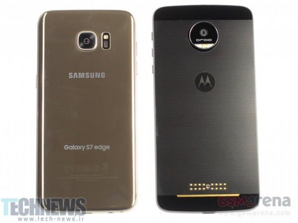 موتو زد موتورولا (Motorola Moto Z ) (2)