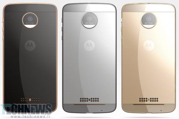 موتو زد موتورولا (Motorola Moto Z ) (23)