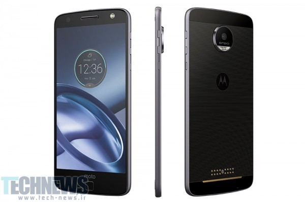 موتو زد موتورولا (Motorola Moto Z ) (24)