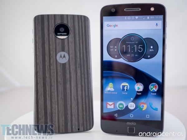 موتو زد موتورولا (Motorola Moto Z ) (25)