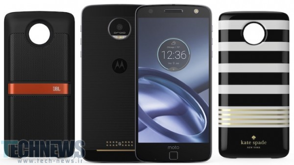 Photo of نقد و بررسی تخصصی گوشی موتو زد موتورولا (Motorola Moto Z )
