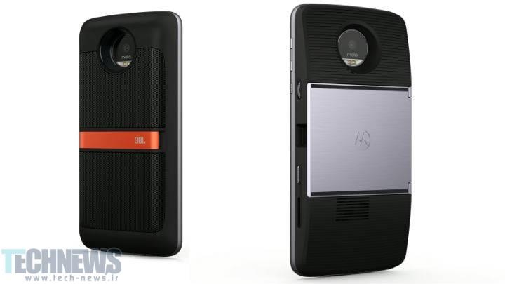 موتو زد موتورولا (Motorola Moto Z ) (29)