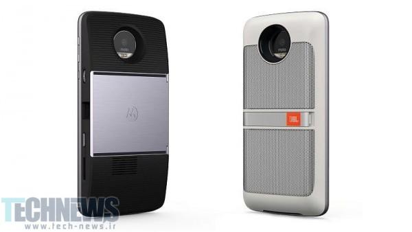 موتو زد موتورولا (Motorola Moto Z ) (30)