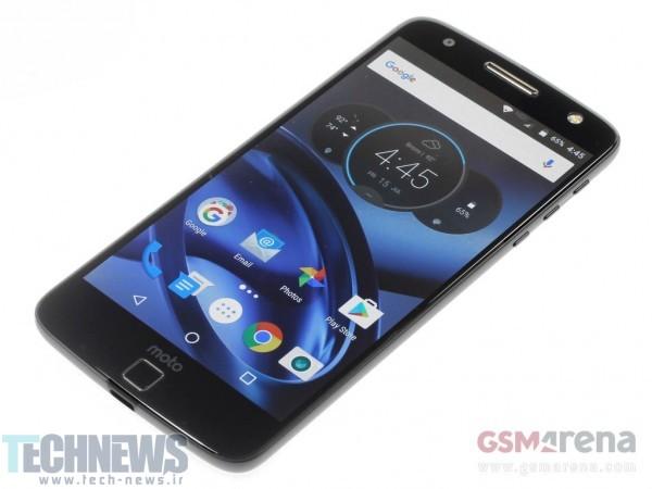 موتو زد موتورولا (Motorola Moto Z ) (4)