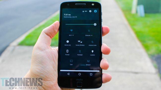 موتو زد موتورولا (Motorola Moto Z ) (5)