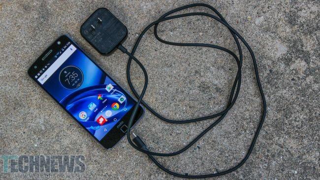 موتو زد موتورولا (Motorola Moto Z ) (7)