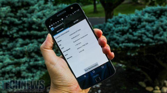 موتو زد موتورولا (Motorola Moto Z ) (8)