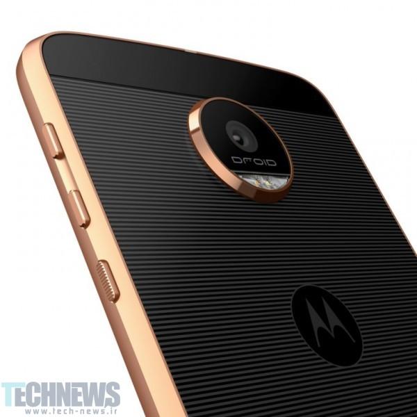 نقد و بررسی تخصصی گوشی موتو زد فورس موتورولا (Motorola Moto Z Force) (5)