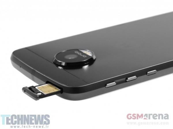 نقد و بررسی تخصصی گوشی موتو زد فورس موتورولا (Motorola Moto Z Force) (8)