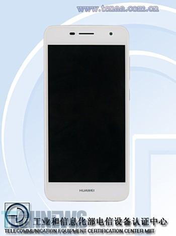 گوشی NCE-AL00 هوآوی گواهینامه TENNA را دریافت کرد