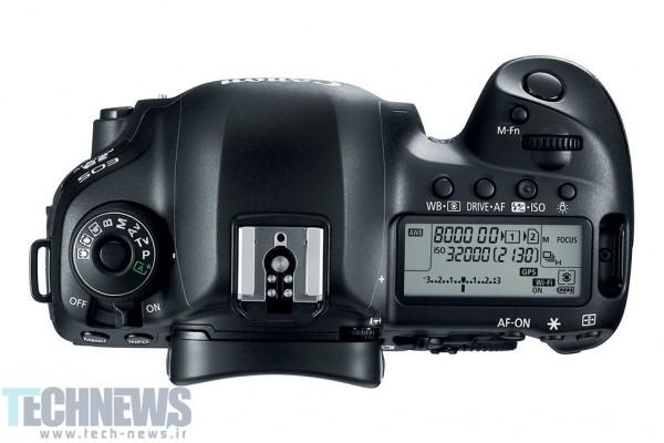 دوربین 5D Mark IV (1)