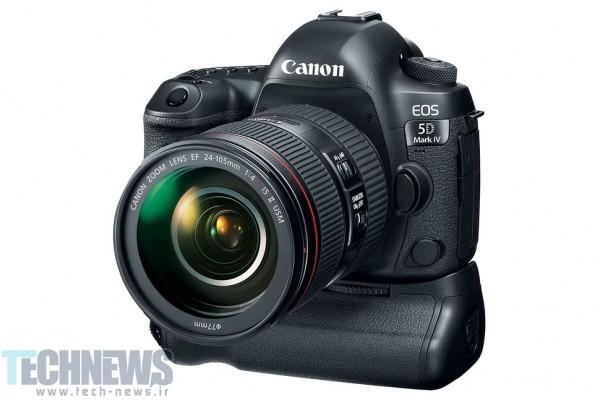 دوربین 5D Mark IV (2)