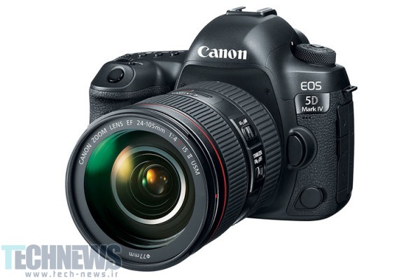 دوربین 5D Mark IV (3)