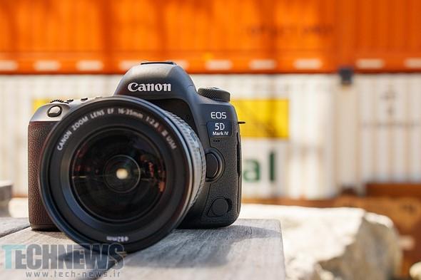 دوربین 5D Mark IV (4)