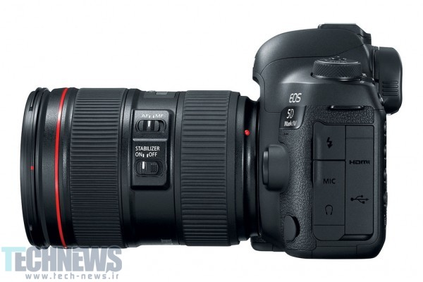دوربین 5D Mark IV (6)