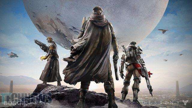 Photo of بانجی: سال 2017 زمان عرضهی رسمی بازی Destiny 2 خواهد بود