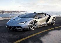 لامبورگینی نسخهی رودستر از خودروی سنتناریو را با قیمت 2.2 میلیون دلار معرفی کرد