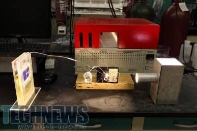 محققین موفق به تولید پنلی شدند که میتواند کربن دیاکسید را به هیدروکربن تبدیل کند