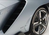 نبوغ مهندسی لامبورگینی در تصاویر زنده و جدید از خودروی سنتناریو رودستر3