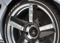 نبوغ مهندسی لامبورگینی در تصاویر زنده و جدید از خودروی سنتناریو رودستر4