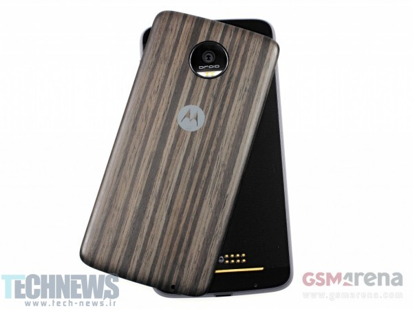 نقد و بررسی تخصصی گوشی موتو زد فورس موتورولا (Motorola Moto Z Force) (10)