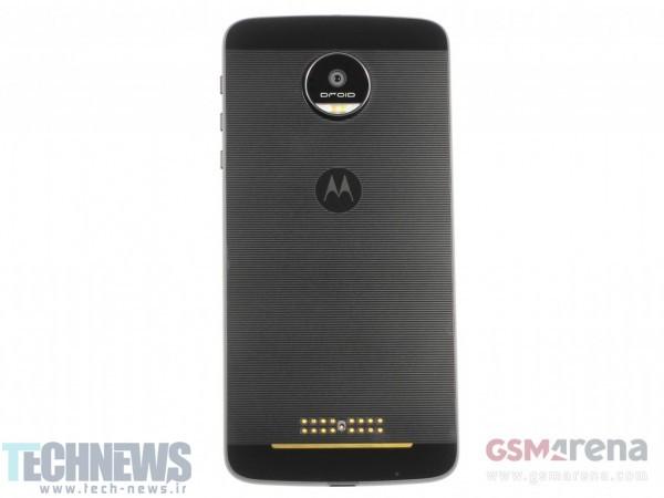 نقد و بررسی تخصصی گوشی موتو زد فورس موتورولا (Motorola Moto Z Force) (18)
