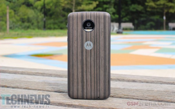 نقد و بررسی تخصصی گوشی موتو زد فورس موتورولا (Motorola Moto Z Force) (2)