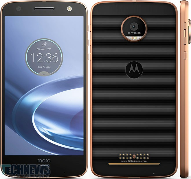 نقد و بررسی تخصصی گوشی موتو زد فورس موتورولا (Motorola Moto Z Force) (3)