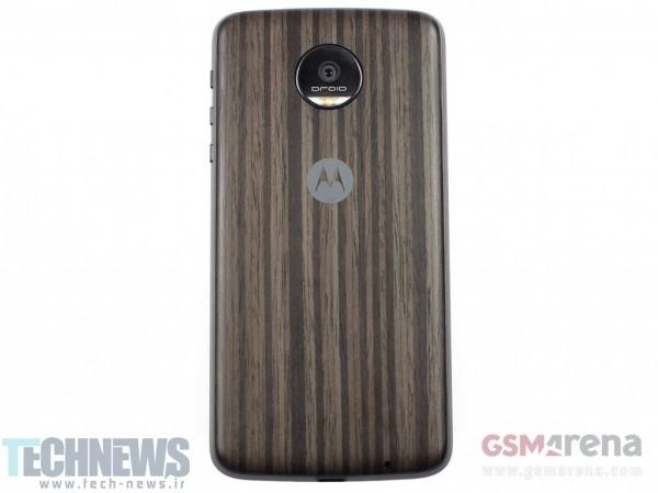 نقد و بررسی تخصصی گوشی موتو زد فورس موتورولا (Motorola Moto Z Force) (9)