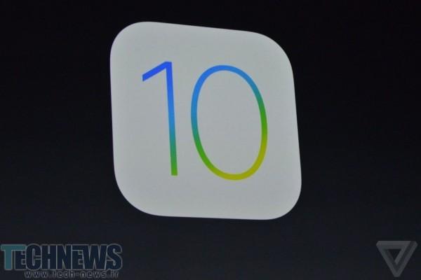 21 قابلیت مخفی در iOS 10