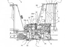Apple's first vehicular patent looks more like a tank than a car3