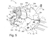 Apple's first vehicular patent looks more like a tank than a car5