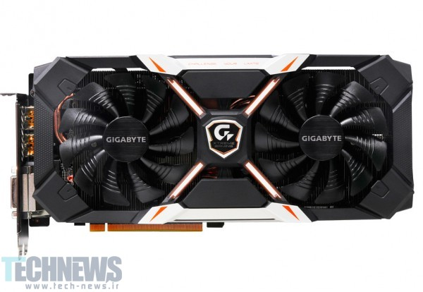 GIGABYTE Intros the GeForce GTX 1060 Xtreme Gaming2