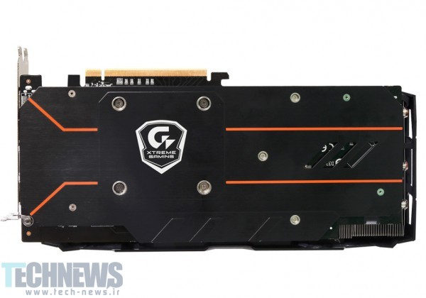 GIGABYTE Intros the GeForce GTX 1060 Xtreme Gaming3