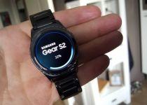 Gear S2 iOS beta program
