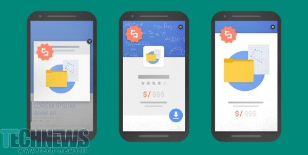 Google will start ranking pages with intrusive ads lower on search results