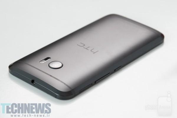 گوشیهوشمند HTC Desire 10 LifeStyle در بنچمارک AnTuTu رخ نشان داد