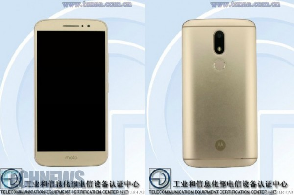 Photo of گوشی Moto M با نمایشگر 5.5 اینچی، بدنه فلزی و اسکنر اثر انگشت در TENAA رویت شد