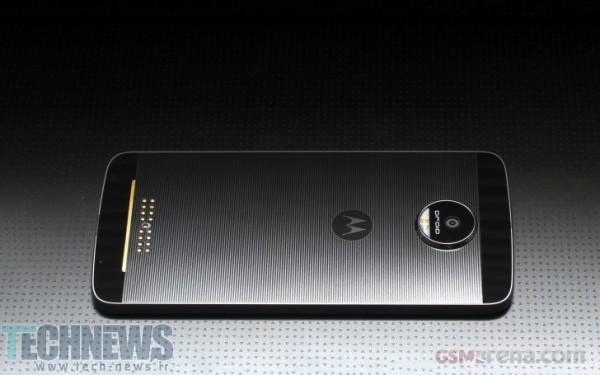 Motorola Moto Z Droid (2)