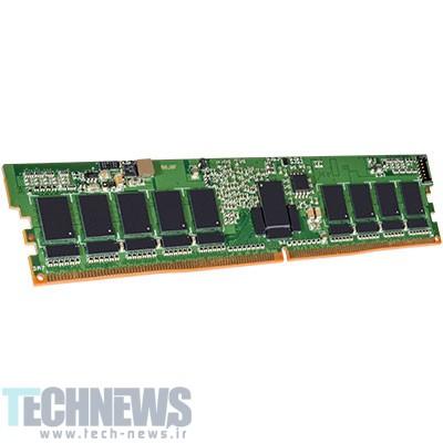 Photo of SMART Modular اولین ماژولهای رم 32 گیگابایتی DDR4 را معرفی کرد