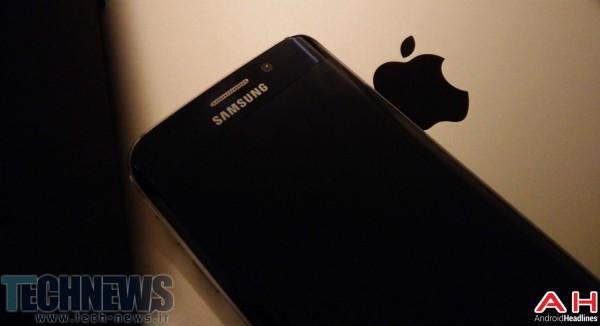 بیش از 100 طراح از شکایت اپل از نقض پتنت سامسونگ حمایت کردند