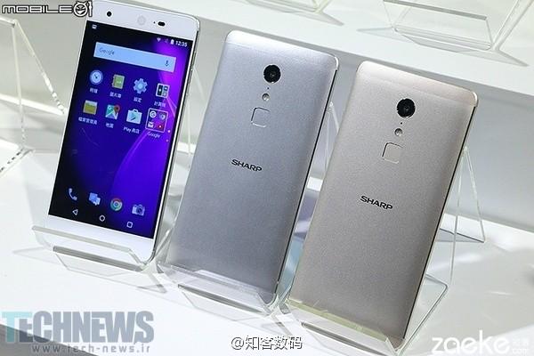 Photo of شارپ عرضهی گوشیهوشمند Aquos Z2 به همراه چیپست Helio X20 را در تایوان آغاز کرد