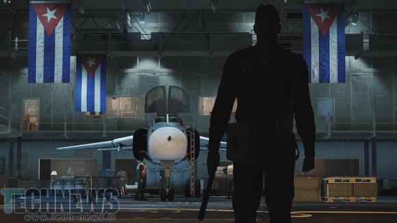 Photo of منتظر عرضه دو فصل جدید از سری بازی Hitman باشید