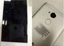 تصاویر جدید منتشر شده از Redmi 4 شیائومی از حذف دکمه فیزیکی Home خبر میدهند