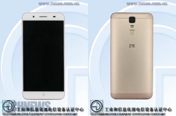 Photo of گوشی BV0730 شرکت ZTE موفق به دریافت مجوز شد