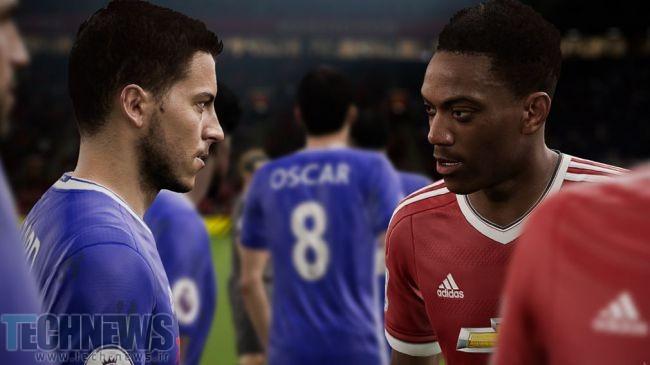 Photo of سیستم مورد نیاز برای بازی FIFA 17 معرفی شد