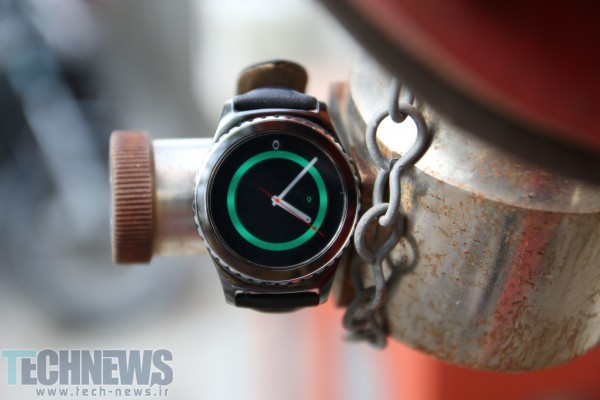 ساعت Gear S3 سامسونگ به همراه یک نسخه کلاسیک به زودی عرضه میشود