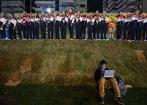 رباتها پوشش خبری المپیک 2016 را برای واشنگتن نیوز انجام خواهند داد