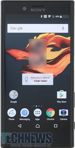 مشخصات فنی گوشیهای هوشمند اکسپریا XR و اکسپریا X کامپکت سونی پیش از شروع نمایشگاه IFA 2016 لو رفت