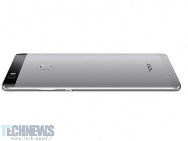 هوآوی گوشیهوشمند هانر نوت 8 را با صفحهنمایش 6.6 اینچی و چیپست Kirin 955 رسما معرفی کرد